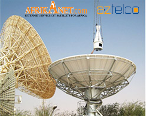 aztelco and afrikanet