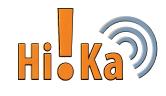 Hika logo