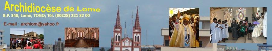 archidiocese di lome