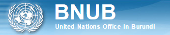 United Nation in Burundi