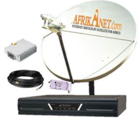 vsat equipment